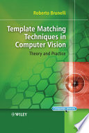 Template Matching Techniques in Computer Vision