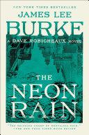 The Neon Rain [Pdf/ePub] eBook