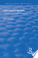 China and the Mongols