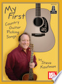 My First Country Guitar Picking Songs Book PDF