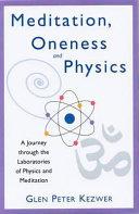 Meditation  Oneness and Physics