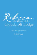 Rebecca...The Ghost of the Cloudcroft Lodge