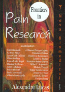Frontiers in Pain Research