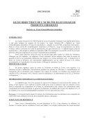 Pdf Lignes directrices de l'OCDE pour les essais de produits chimiques, Section 2 Essai n° 202: Daphnia sp., essai d'immobilisation immédiate Telecharger