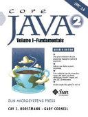 Core Java 2 Fundamentals