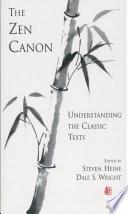 The Zen Canon