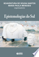 Epistemologias do Sul