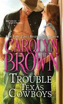 The Trouble with Texas Cowboys [Pdf/ePub] eBook