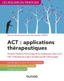 Pdf ACT : applications thérapeutiques - 2e éd. Telecharger
