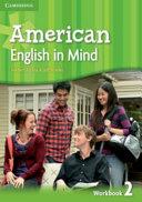 American English in Mind Level 2 Workbook