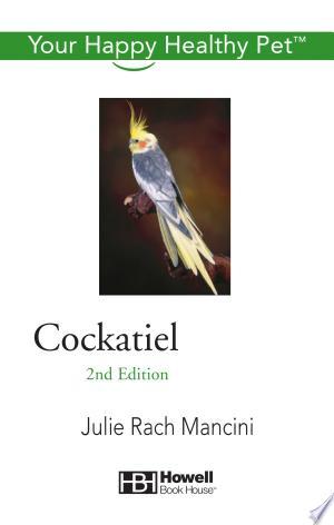 Download Cockatiel online Books - godinez books