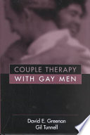 Couple Therapy with Gay Men