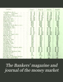 Pdf The Bankers' Magazine, and Journal of the Money Market