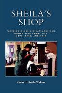 Sheila's Shop