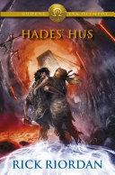 Pdf Gudene fra Olympos 4 - Hades' hus Telecharger