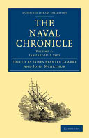 The Naval Chronicle: Volume 5, January-July 1801