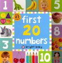 First 20 Numbers