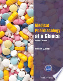 """Medical Pharmacology at a Glance"" by Michael J. Neal"