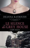 Le Silence de Grey House Book