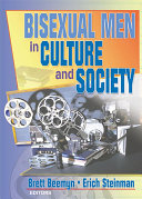 Bisexual Men in Culture and Society