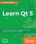 Learn Qt 5