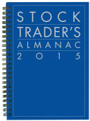 Stock Trader's Almanac 2015
