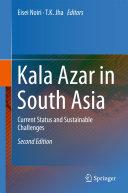 Kala Azar in South Asia [Pdf/ePub] eBook