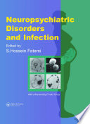 Neuropsychiatric Disorders And Infection Book PDF
