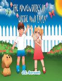The Adventures of Lottie and Layla Pdf/ePub eBook