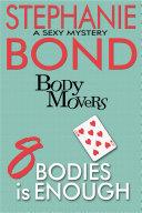 8 Bodies is Enough Pdf/ePub eBook