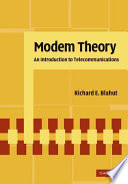 Modem Theory