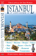 Istanbul City Guide  English