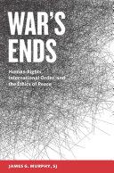 War's Ends [Pdf/ePub] eBook