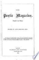 The Poetic Magazine Book
