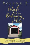 Words of an Ordinary Man ebook