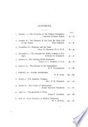 Contemporary Club Papers