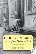 Hidden Ontario
