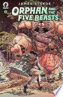 Orphan and the Five Beasts  2