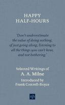 Happy Half Hours