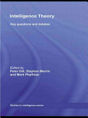 Cover of Intelligence Theory