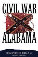 Civil War Alabama
