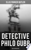 Detective Philo Gubb: Collected Mysteries Read Online