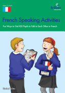 Pdf French Speaking Activities (KS3) Telecharger