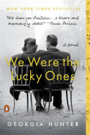 We Were the Lucky Ones Pdf/ePub eBook