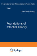 Foundations of Potential Theory - Página 377