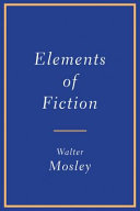 link to Elements of fiction in the TCC library catalog
