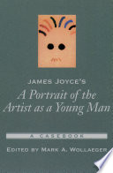 James Joyce S A Portrait Of The Artist As A Young Man