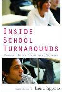 Inside School Turnarounds