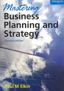 Mastering Business Planning and Strategy