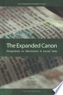 The Expanded Canon